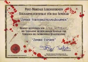 zombieseminar